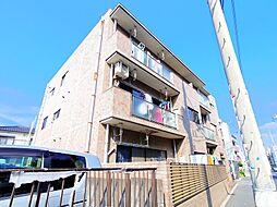 東京都練馬区高野台5丁目の賃貸マンションの外観