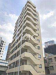 ライオンズマンション三軒茶屋第6[4階]の外観