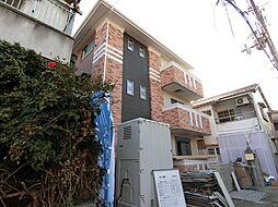 ララフィオーレ堺東[1階]の外観