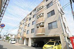 KAWANO一番館[4階]の外観