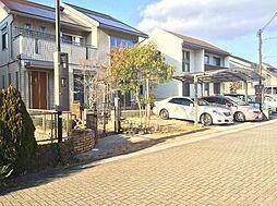 [一戸建] 兵庫県姫路市豊富町御蔭 の賃貸【/】の外観