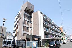 LOTUS・YUMI[4階]の外観