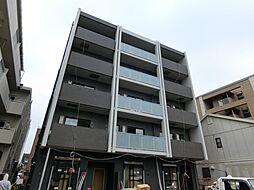 山崎マンション15[2階]の外観