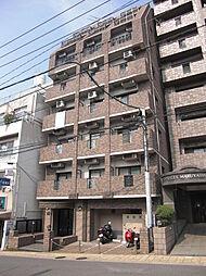 長崎県長崎市寄合町の賃貸マンションの外観