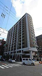 グレンパーク梅田北[14階]の外観