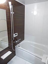 浴室新設 快適なバスタイムを
