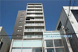 P−SQUARE Shumoku[3階]の外観