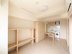 ドゥーエ大須の洋室11.9帖 クローゼット(収納充実してます)