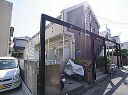 ジュネパレス松戸第505[205号室]の外観