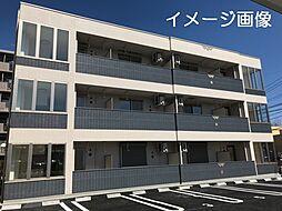 (仮称)高槻市城北町一丁目新築マンション[0202号室]の外観