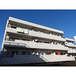 グランドメゾン天子田[3階]の外観