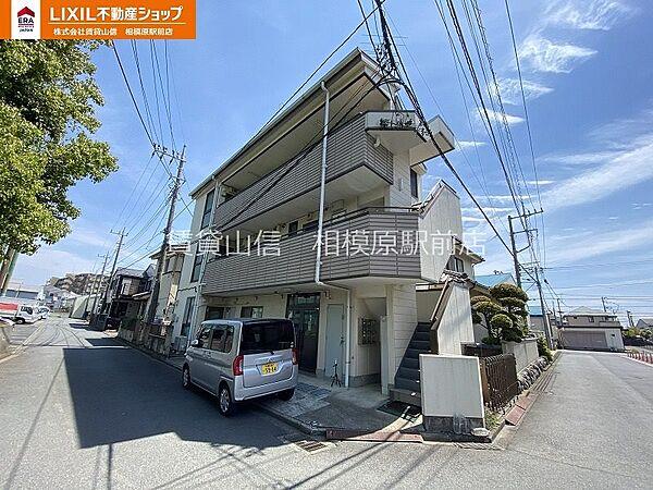 第5齋藤ビル 3階の賃貸【神奈川県 / 相模原市緑区】