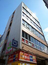 蔵前ESビル[5階]の外観