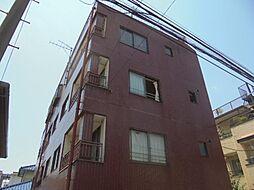 マンションエスポワール[2階]の外観