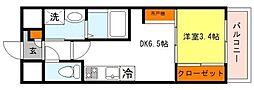 今宮駅 6.2万円