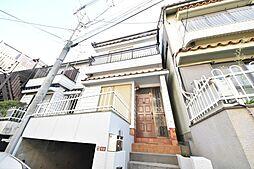[一戸建] 兵庫県川西市東畦野5丁目 の賃貸【/】の外観