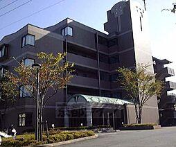 滋賀県大津市下阪本6丁目の賃貸マンションの外観