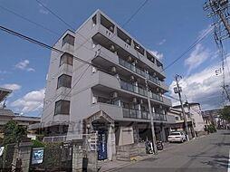 プリマベーラ西京極(旧ハウスセゾン西京極[201号室]の外観
