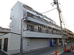 エトワール錦町[3階]の外観