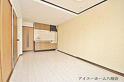 レジデンス佐藤[2階]の外観
