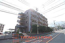 上野マンション[2階]の外観