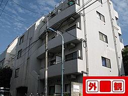 プレシーザ本駒込[501号室]の外観