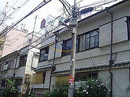 孔雀ハウス[2階]の外観