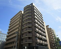 グリフィン新横浜七番館[703号室]の外観