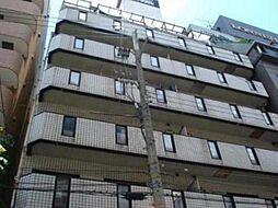 サンビラ大手前[8階]の外観