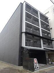 レジデンス京都ゲートシティ[301号室号室]の外観