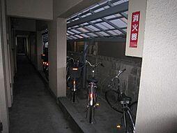 愛知県名古屋市中村区本陣通3丁目の賃貸マンションの外観