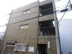 京阪本線 関目駅 徒歩7分の賃貸アパート