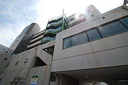 X-OVER21覚王山[4階]の外観