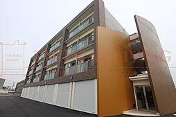 ビジターハイツ新宮MN51[4階]の外観