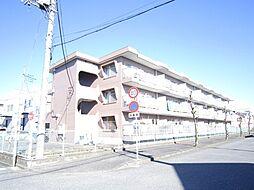 浅野ハイツI[1階]の外観