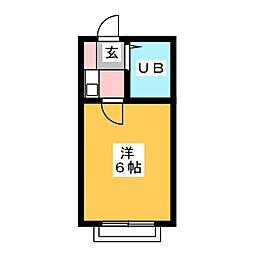 愛知大学前駅 2.0万円