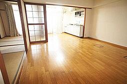 福岡県福岡市東区千早3丁目の賃貸マンションの外観