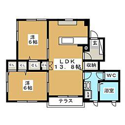 高尾駅 9.7万円