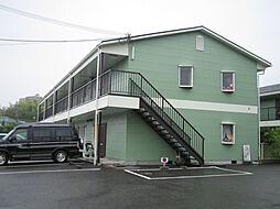 東が丘グリーンハイツA棟[0102号室]の外観