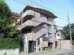 ウインズ藤沢[2階]の外観