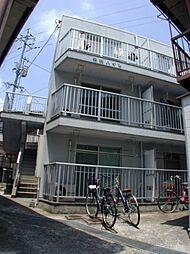 中村ハイツ[2階]の外観