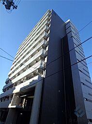 エステムコート新大阪IXグランブライト[304号室]の外観