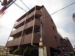 [タウンハウス] 兵庫県神戸市東灘区御影中町1丁目 の賃貸【/】の外観