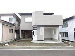 大仙市太田町三本扇字篠沢
