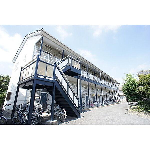 ツインヒルズ22 1階の賃貸【茨城県 / 水戸市】