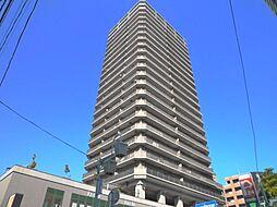 本八幡キャピタルタワー[2202号室]の外観