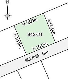 男鹿線 出戸浜駅 徒歩14分