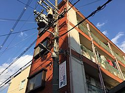 矢田駅 1.3万円