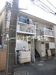 ハイツ豊[1階]の外観