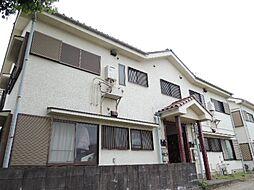 東京都杉並区成田西1丁目の賃貸アパートの外観